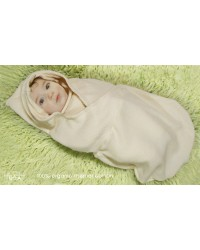 Organic Pocket Blanket (Thermal)